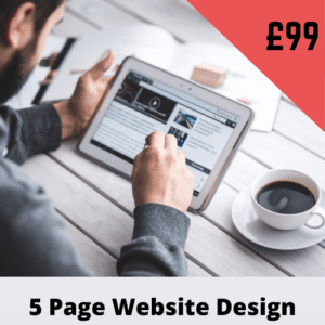 Smart Website Designers Swansea