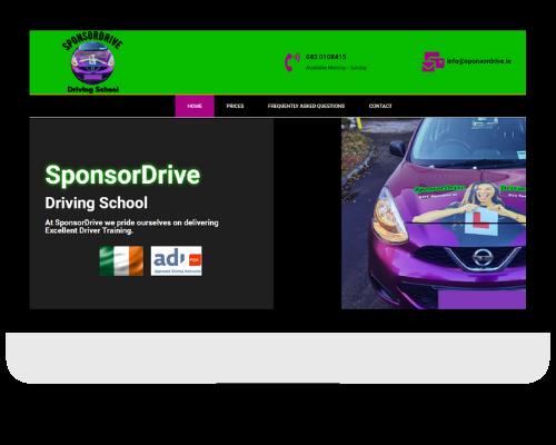 Ireland Driving School