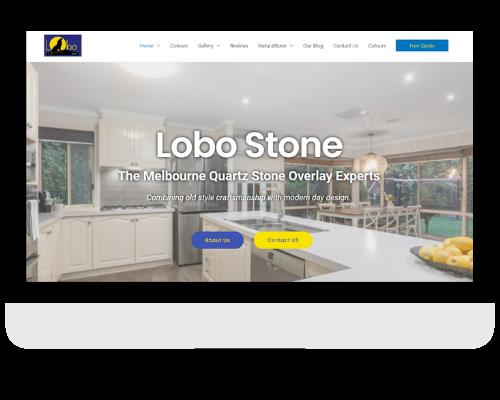 Quartz Worktops Website
