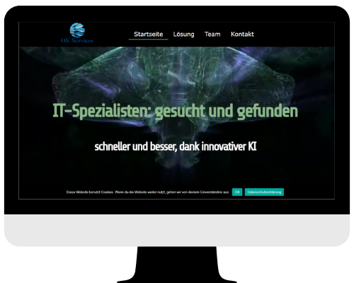 Tech Services Germany